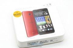 HTC Butterfly S 开箱图赏