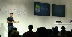 谷歌硬了 雷锋站称之可撸的电视