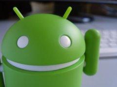 传谷歌10月发Android 5.0 Key Li